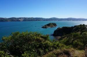 Matiu/Somes Island, Wellington