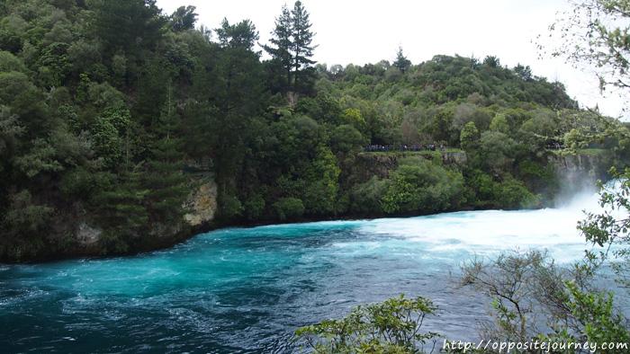 Taupo, North Island, New Zealand