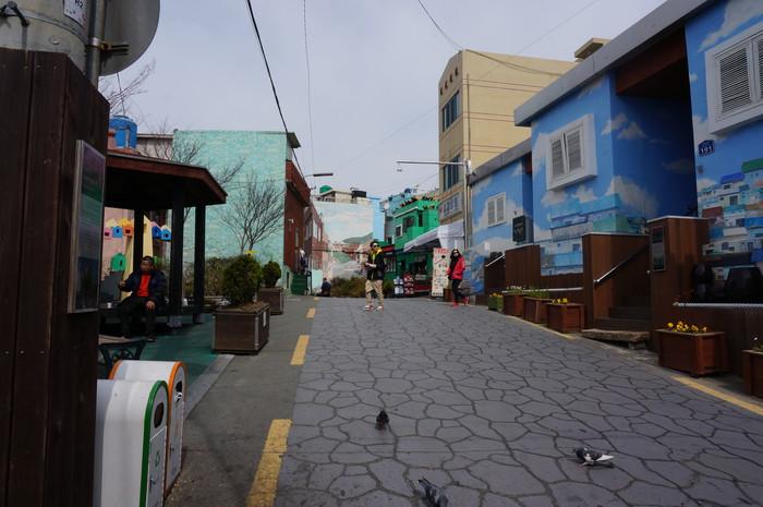 Korea03_Busan Gamcheon Culture Village