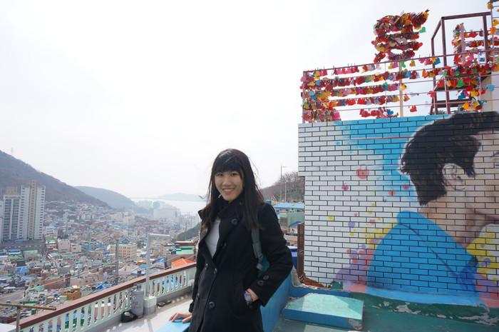 Korea13_Busan Gamcheon Culture Village