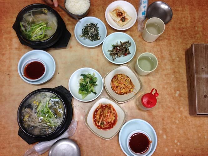 Korea16_Busan Meal