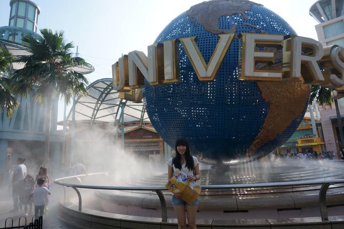01_Universal Studio