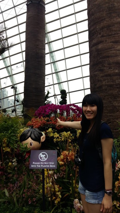 13_Gardens by the Bay