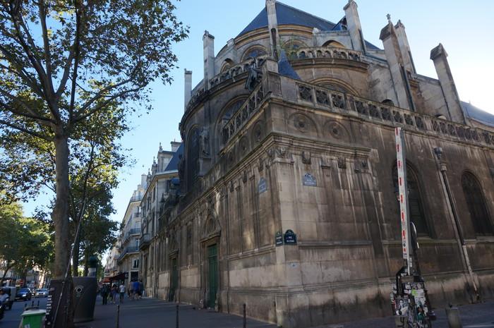 a03_Paris Building