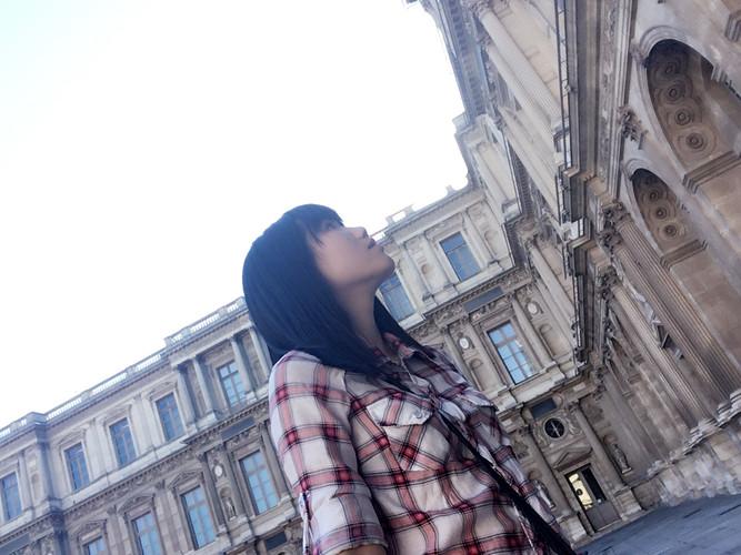 a04_Paris Louvre Museum
