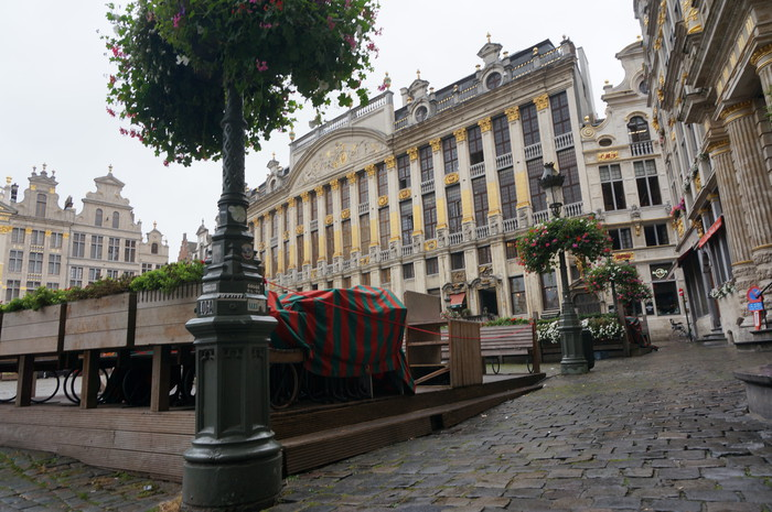 c03_Brussels Grand Place