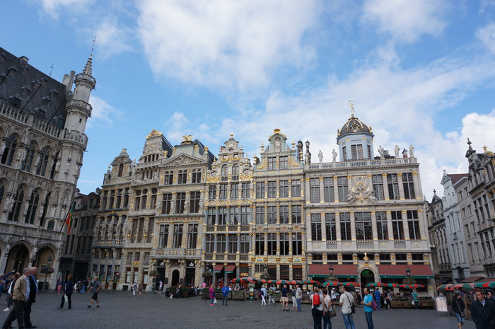 c07_Brussels Grand Place