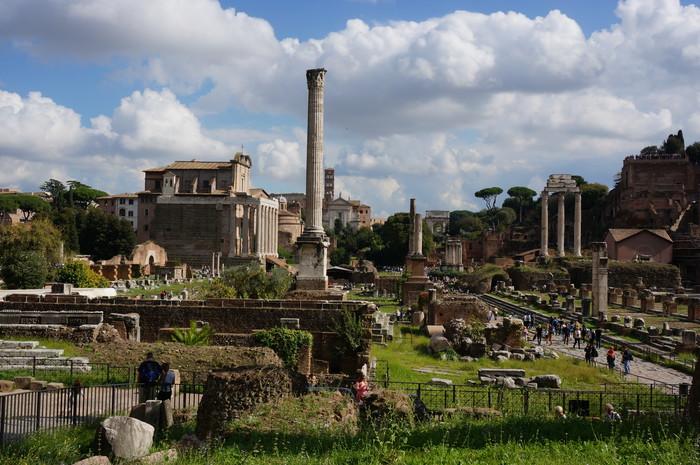 c2-rome-roman-forum