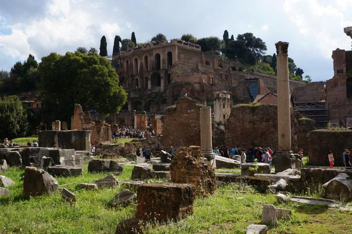 c3-rome-roman-forum