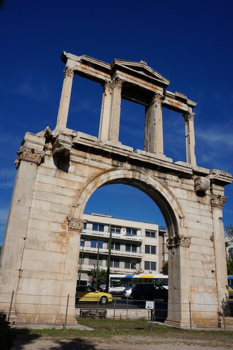 e2-athens-arch-of-hadrian