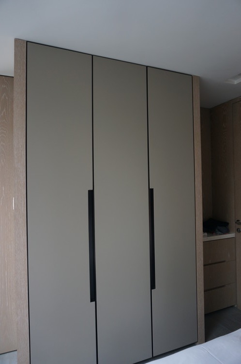 08HK One96 Hotel Wardrobe and Cabinet
