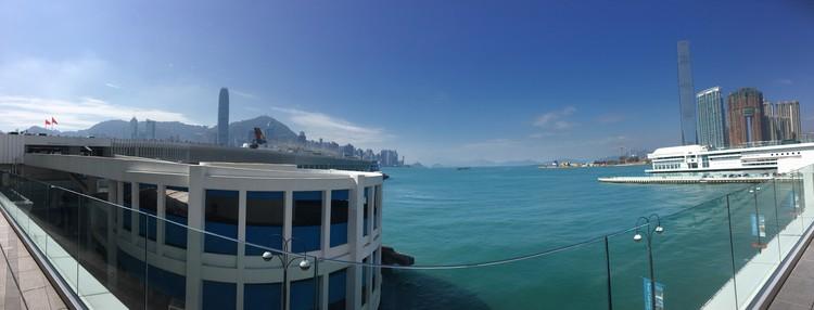HK05 Harbour View