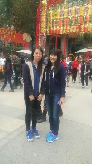 HK15 Wong Tai Sin Temple