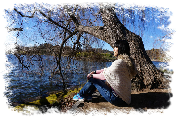 Canberra Travel Ideas - Lake Burley Griffin