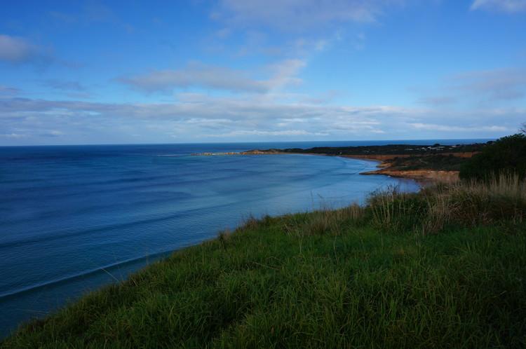 Angle Sea, Great Ocean Road